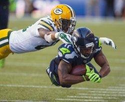 Green Bay Packers vs. Seattle Seahawks