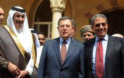Arab League delegation arrives in Beirut to help settle dispute