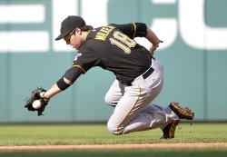 Pittsburgh Pirates v. Washington Natioanls in Washington