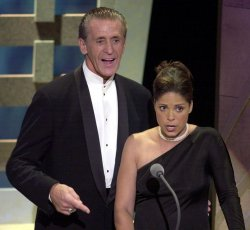 2001 Hispanic Heritage Awards