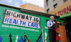 AFSCME, AFL-CIO hold health care reform rally in Washington