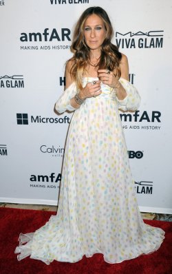 amfAR's 5th Annual Inspiration Gala in New York