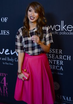 10th annual Pink Party held in Santa Monica, California