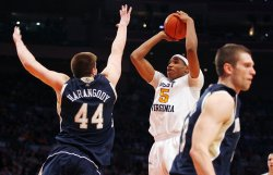 2009 Big East Men's Basketball Championship in New York