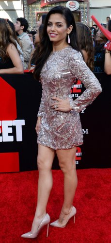 """22 Jump Street"" premiere held in Los Angeles"