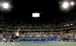 US Open Championship in New York