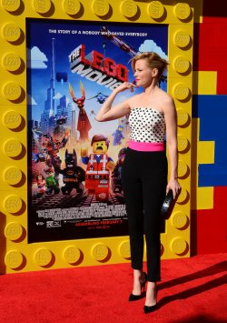 """The Lego Movie"" premiere held in Los Angeles"