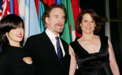 """TRADE"" WITH KEVIN KLINE PREMIERS AT THE UNITED NATIONS IN NEW YORK"