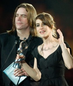 THE 2006 JUNO MUSIC AWARDS IN HALIFAX