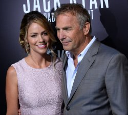 """Jack Ryan: Shadow Recruit"" premiere held in Los Angeles"