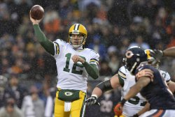 Green Bay Packers vs. Chicago Bears