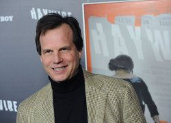"Bill Paxton attends the ""Haywire"" premiere in Los Angeles"