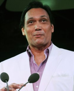Jimmy Smits at the 10th Annual Latin GRAMMY Nominees Announcement in Los Angeles