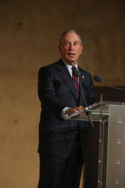 Dedication of the National September 11 Memorial Museum in New York