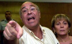 Marwan Barghouti Murder Trial