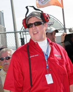 NASCAR HERSHEY'S KISSABLES 300