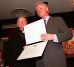 Eleanor Roosevelt Awards for Human Rights
