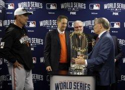 World Series Game 7 San Francisco Giants vs. Kansas City Royals