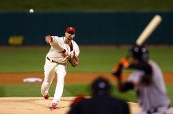 NLCS Game 1 San Francisco Giants vs. St. Louis Cardinals