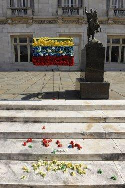 OAS marks death of Venezuelan Pres Hugo Chavez