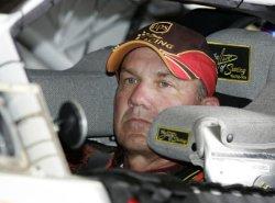 NASCAR NEXTEL CUP PEPSI 400 PRACTICE IN DAYTONA BEACH