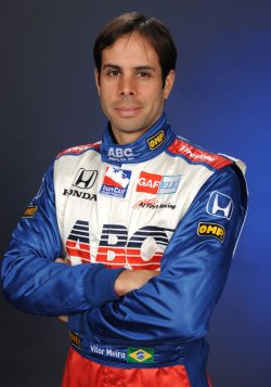 Indy Racing League media day in Homestead, Florida