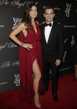 Gabrielle's Angel Foundation hosts Angel Ball 2014