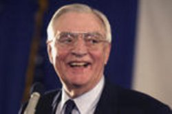 Mondale Losses Senate Bid