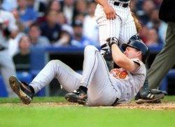 New York Yankees v. Baltimore Orioles