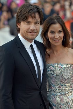 Jason Bateman attends 'This Is Where I Leave You' world premiere at the Toronto International Film Festival