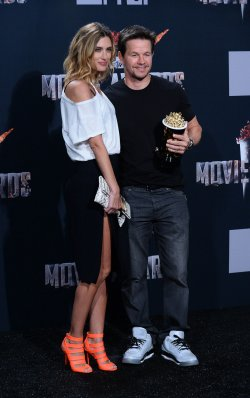 2014 MTV Movie Awards in Los Angeles