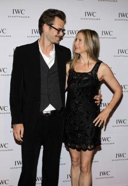 IWC/Tribeca Film Festival FilmmakerÕs Dinner