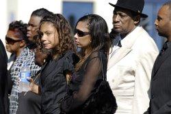 Washington Redskins' Sean Taylor funeral in Miami