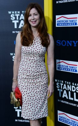 """When the Game Stands Tall"" premiere held in Los Angeles"