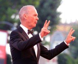 Birdman premiere in Venice