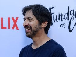"""Ray Romano attends a screening of """"The Fundamentals of Caring in Los Angeles"""