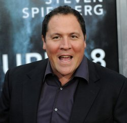 """Jon Favreau attends the """"Super 8"""" premiere in Los Angeles"""