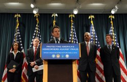 Federal, state agencies align against housing assistance fraud in Washington