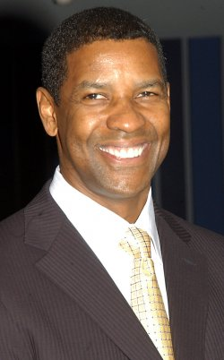 DENZEL WASHINGTON HONORED WITH 1ST OSSIE DAVIS AWARD
