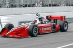 Gateway Indy 250 practice