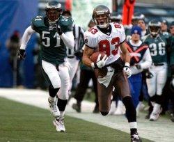 Tampa Bay Buccaneers at Philadelphia Eagles NFC Championship