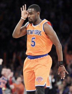 Knicks vs Pelicans at Madison Square Garden