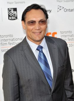 Jimmy Smits attends Toronto International Film Festival