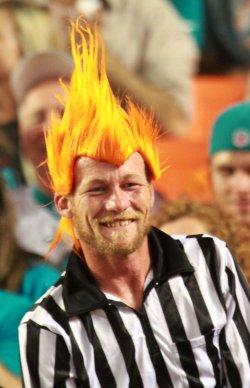 Miami Dolphins vs. Cincinnati Bengals