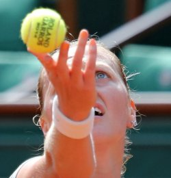 French Open tennis in Paris - 3rd round