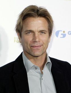 David Chokachi arrives at the Stand Up For Heros Event at the Beacon Theatre in New York
