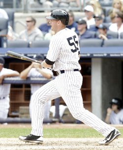 New York Yankees Derek Jeter returns vs Royals at Yankee Stadium