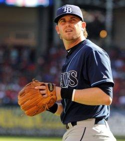 Tampa Bay Rays Evan Longoria