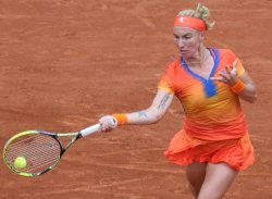 French Open tennis in Paris - quarterfinals