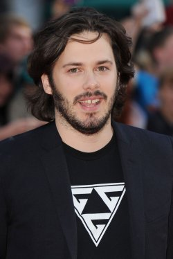 "Edgar Wright attends ""Scott Pilgrim Vs. The World"" premiere"